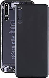 MUJUN Cellphone Accessories Battery Back Cover Repair Part Replacement for Huawei Honor Magic 2 (Color : Black)