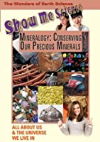 Mineralogy: Conserving Our Precious Minerals [DVD] [Import]
