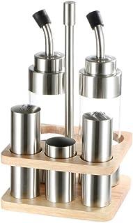 contenitori per sborra contenitore multiuso in legno per spezie Masala Dabba cucina e frutta secca con cucchiaio in legno 9 Compartments In legno Galaxy Indiacraft
