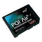 PQI Air Card Wi-Fi内蔵SDカードアダプタ (アダプタのみモデル)