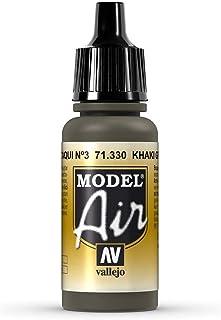 Vallejo 71.33 acrylic Model air Color