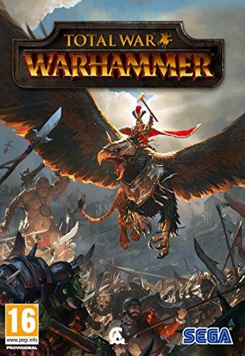 Total War: Warhammer (PC CD) - [Edizione: Regno Unito]