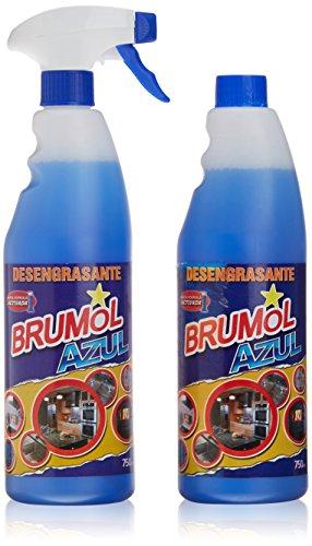 DESENG BRUMOL PIST 750 + REC 750 ML