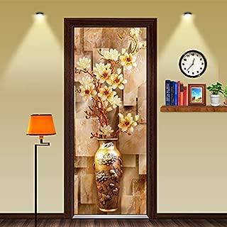 "Door Wall Mural Wall Paper Stickers Vinyl Removable 3D Decals 30.3x78.7/"" #3"