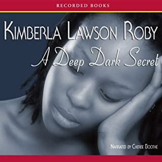 A Deep Dark Secret cover art