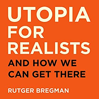 Utopia for Realists Titelbild