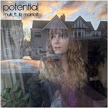 Potential (feat. Liz Marriott)