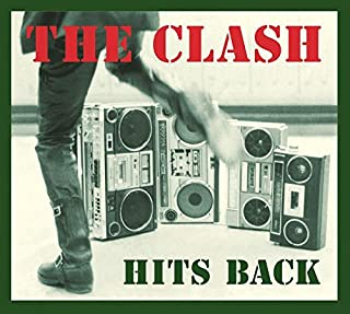 Hits Back by The Clash (2013-09-10)