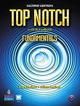 Top Notch Fundamentals with ActiveBook, 2nd Edition