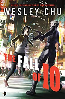 The Fall of Io (Io Series Book 2) by [Wesley Chu]