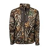 Element Outdoors - Mens Axis Series Midweight Jacket, Realtree Edge, 3X-Large