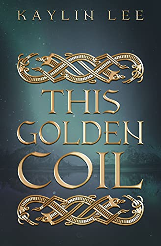 Book Cover for This Golden Coil