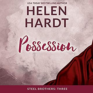 Possession cover art