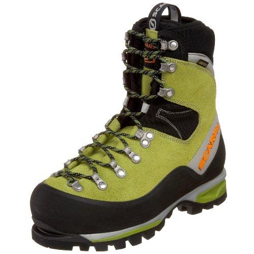 Scarpa Women's Mont Blanc GTX Mountaineering Boot