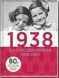 1938: Ein ganz besonderer Jahrgang - 80. Geburtstag -