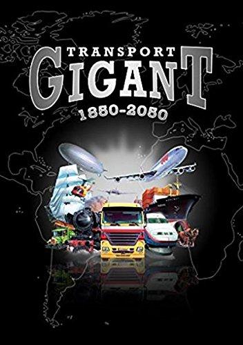 Transport Gigant 1850-2050