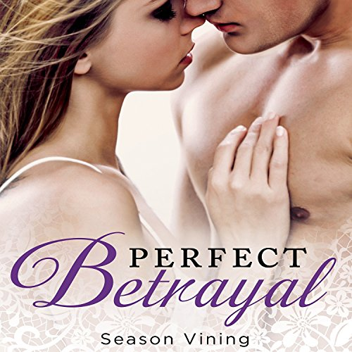 Perfect Betrayal audiobook cover art