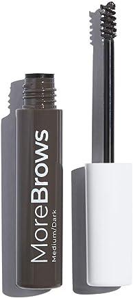 MCo Beauty MORE BROWS - Medium to Dark,