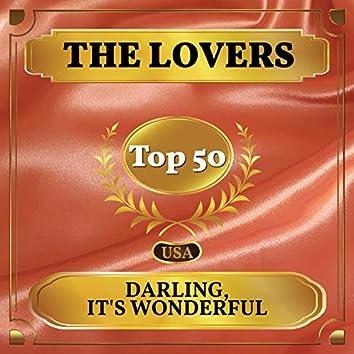 Darling, It's Wonderful (Billboard Hot 100 - No 48)