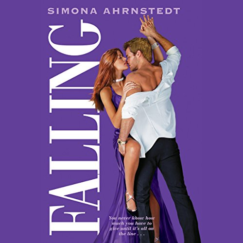 Falling audiobook cover art