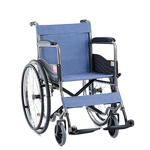 Why Should You Buy GBX Wheelchairs,Rehabilitation Chairs,Steel Wheelchair-Folding Lightweight Wheelc...