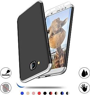 90fbc263b00 AChris Samsung Galaxy J4 Plus J4 Prime Funda 360 Grados Integral PC Hard Carcasa  Case Cover