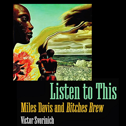 Listen to This audiobook cover art