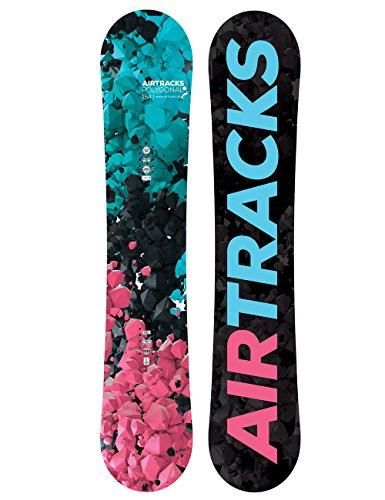 Airtracks Snowboard Polygonal Lady 144 cm
