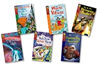 Oxford Reading Tree TreeTops Fiction: Level 15 More Pack A: Pack of 6
