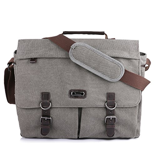 OXA Military Satchel Messenger Bag