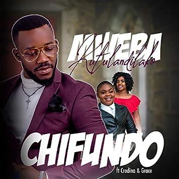 Mweba Kutulandilako (feat. Crodina & Grace)