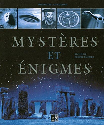 MYSTERES ET ENIGMES