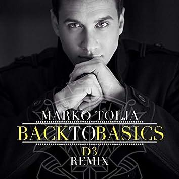 Back To Basics (D3 Remix)