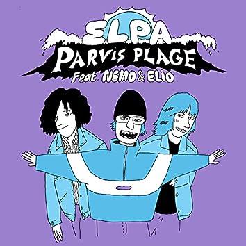 Parvis Plage (feat. Nemo & Elio)
