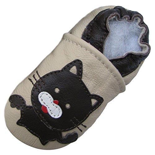 Chat Noir Crème (Black Cat Cream) 12-18m