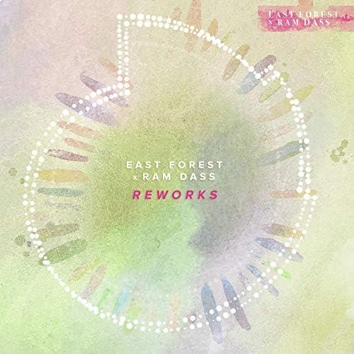 East Forest & Ram Dass
