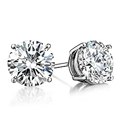 A Complete Guide to Buying Diamond Studs for Men – Jewelry Guide
