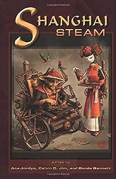 Shanghai Steam 1770530223 Book Cover