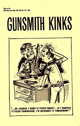 Bob Brownell's Gunsmith Kinks