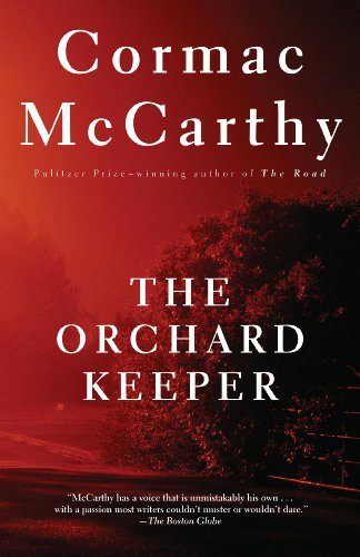 The Orchard Keeper (Vintage International) (English Edition)