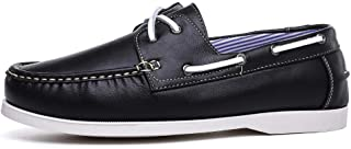 Chaussures bateau classiques à lacets pour homme 2 œillets Pointure 41