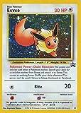 Pokemon - Eevee (11) - Wizards Black Star Promos - Holofoil