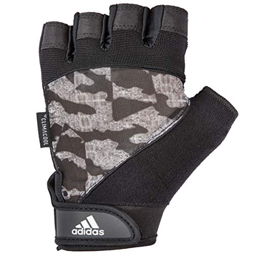 adidas Performance Handschuhe - Schwarz,power,L
