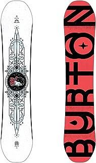 Burton Talent Scout Snowboard Womens