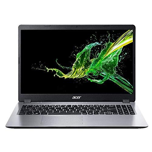 Notebook Acer Aspire 3 A315-54-54B1 CI5 8GB 1TB Intel® UHD Graphics 15,6 Win 10
