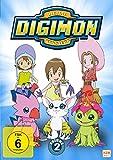 Digimon Adventure 01 (Volume 2: Episode 19-36) [3 DVDs] [Alemania]