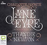 Jane Eyre: Performed by Thandie Newton