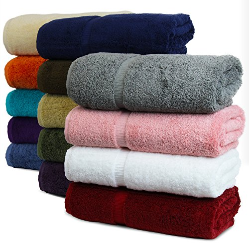 Our #7 Pick is the BC Bare Cotton Luxury Washcloths