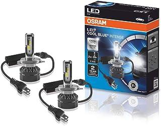 Lâmpada LED H4 Osram LED Cool Blue Intense OSRAM