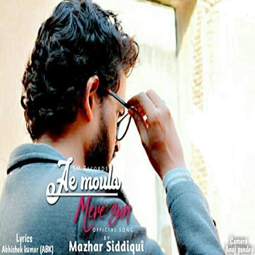 Mazhar Siddiqui